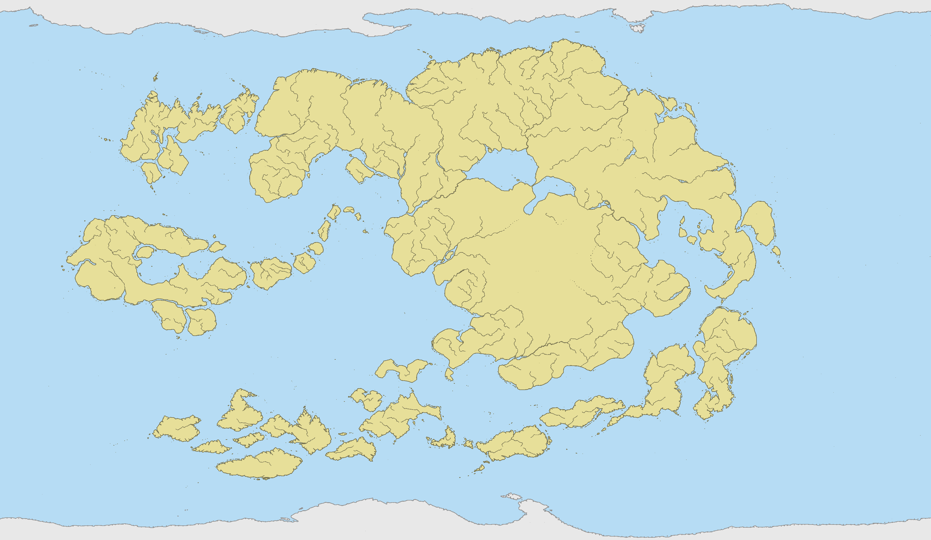 Hadaril Cartographic Projects